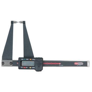 Digital-Bremsscheiben-Prüflehre LKW, 0-100mm 300.0