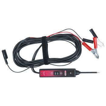 Funktionsprüflampe 6-24V DC mit 5 Meter Kabel 150.