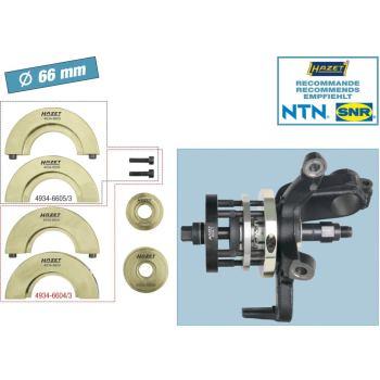 Kompakt-Radnaben-Lagereinheit-Werkzeug-Satz4934-2566/6