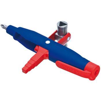 Stift-Profi-Key für gängige Absperrsysteme 145 mm