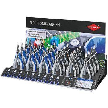 Elektronikzangen-Display leer