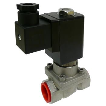 Magnetventil AF - 24V für FLUICON-System für Frost