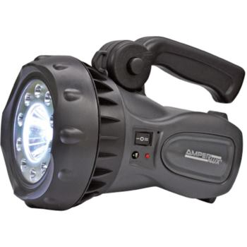 Handstrahler AM 3031 LED Mit integriertem Akku, i