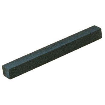 Vierkantfeile 100 x 10 mm grob Siliciumcarbid
