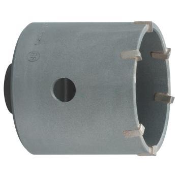 Hammerbohrkrone 82 x 55 mm, M 16 Innengewinde