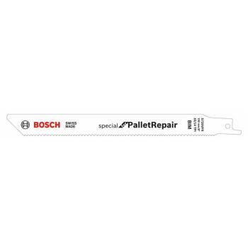 Säbelsägeblatt S 722 VFR, Special for Pallet Repai