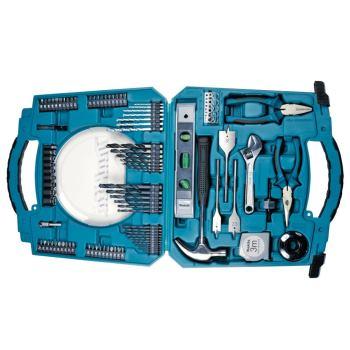 D-42042 Werkzeug-Bohrer-Bit-Set 103tlg