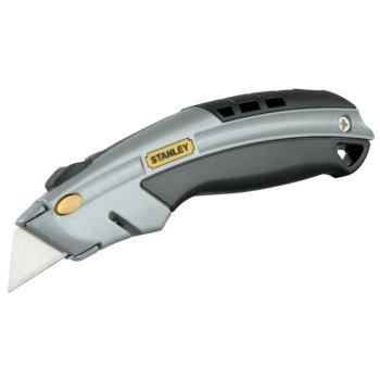 Messer mit einziehbarer Klinge Schnellw