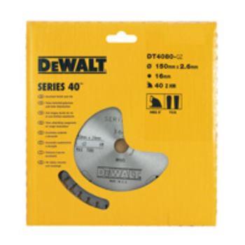 Handkreissägeblätter - Furnier, Alumini DT4097 tstoff