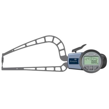 KROEPLIN Digitaler Aussentaster C4R50S