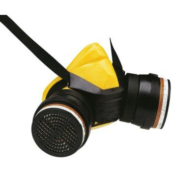 Atemschutz-Halbmaske Polimask BETA/Silikone