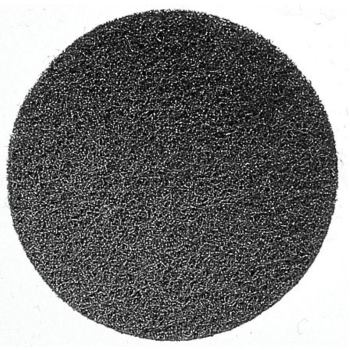 Schleifvlies, Klett, 128 mm, 280, mittel, Korund,