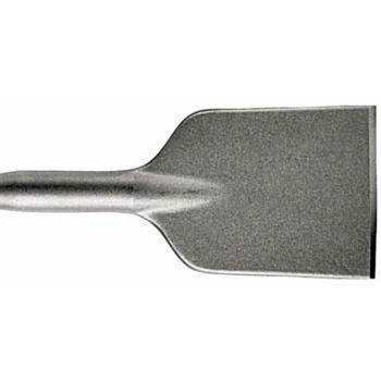 Asphaltmeißel SDS-max, Gesamtlänge: 400 mm, Meißel