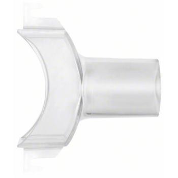 Absaugadapter für Bosch-Multifunktionsfräse, passe
