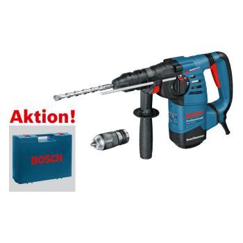 Bohrhammer mit SDS-plus GBH 3000, mit Handwerkerko ffer