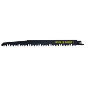 Für schnelle Schnitte in Grobholz oder DT2352 90mm), lebendes Holz und zum Ausasten (bis 190mm);