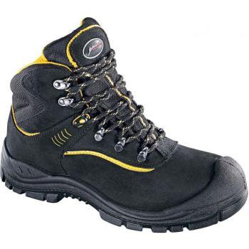 Albatros Trekstar Sicherheits-Stiefel S3 EN ISO 20345 schwarz | 40