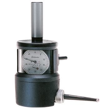 Präzisionszentriergerät CO-S 0,01 mm Skalenteilung