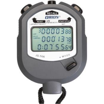 Stoppuhr elektronisch 6 mm Ziffernhöhe 10 Std 1/1
