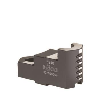 Umkehr-Aufsatzbacken UB 125 mm 3-Backen