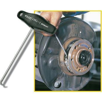 Montage-Werkzeug 4964-1 · l: 162 mm