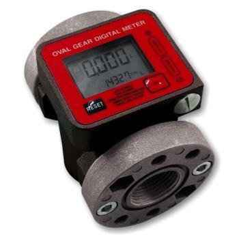 Einbau-Durchflussmengenzähler DIGIMET E100 3541064