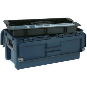 Werkzeugkoffer Modell COMPACT 37 LxBxH 540x296x23