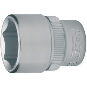 Steckschlüsseleinsatz 15 mm 3/8 Inch DIN 3124 Sec