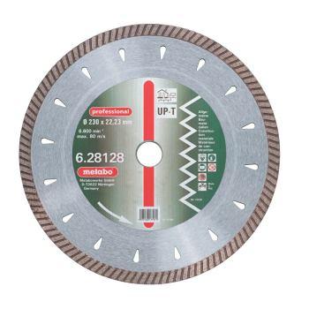 Ø 125mm Diamant-Trennscheibe für Beton Waschbeton