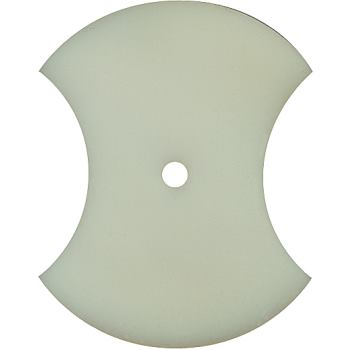 Zentrierscheibe 112mm