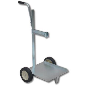 Fahrwagen für 10-50 kg Fettgebinde 3470050