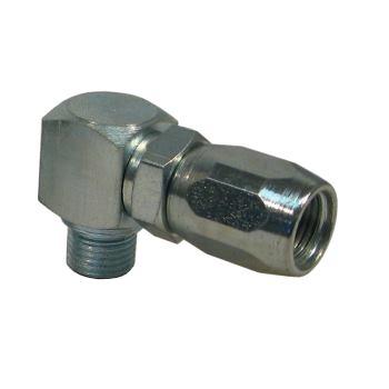 Winkeladapter deluxe Anschlussgewinde M10x1 324510