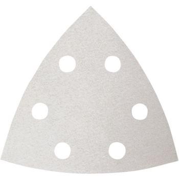 93mm Dreieck Schleifpapier 5 Stück für Farbe Korn 80