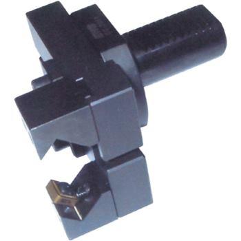 Stangengreifer rechts DIN 69880 Schaft 30 mm/2