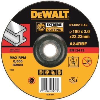 EXTREME Metall-Trennscheibe - gekröpft DT43510