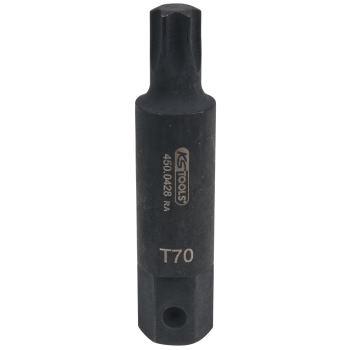 Kraft-Biteinsatz TX 107mm, T70 450.0428