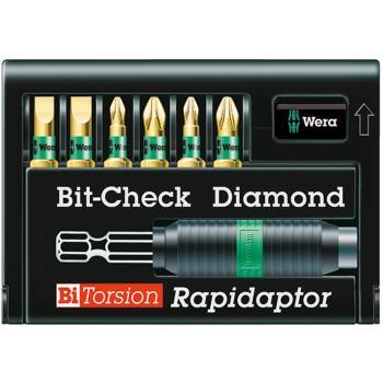 8700-6/BDC Bit-Check – Rapidaptor