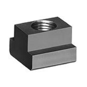 Muttern für T-Nuten DIN508 M12x16 mm 80168