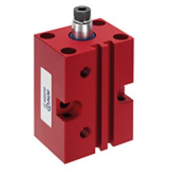 Pneumatischer Schwenkspanner Blockve 91512