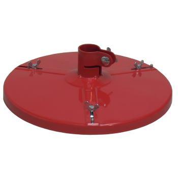 Deckel D 20-25 365 mm für Eimer-Außen-Ø 280-350