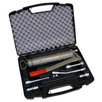 -Schmiersortiment-Koffer E480 3033040