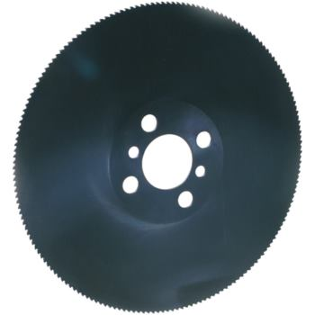 Kreissägeblatt HSSE 250x2x40 mm Zahnteilung 6 For