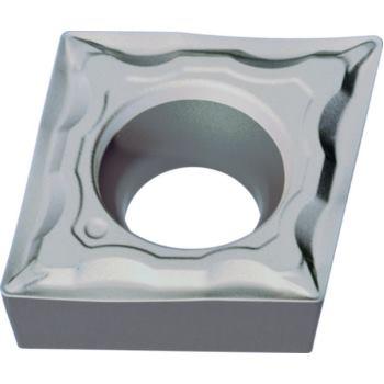 Hartmetall-Wendeschneidplatte CCMT 120408-FP