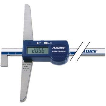 Tiefenmessschieber Schieblehre elektronisch 500 mm abges. Schi