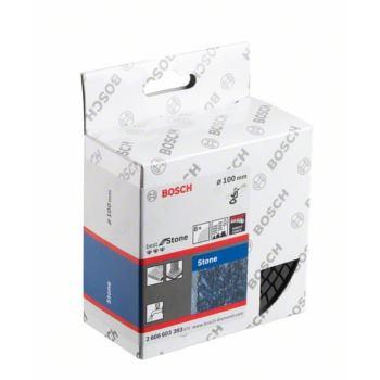 Hochglanzpolierscheibe 100 mm, 8er-Pack