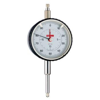 Messuhr 0,01mm / 20mm / 58mm / ISO 463 - Werksnorm10026