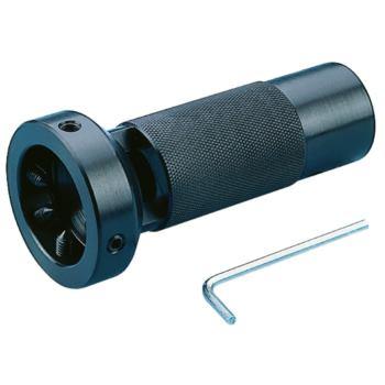 Halter für Schneideisen Größe 2 für 20x7 mm + Ring
