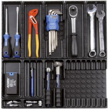 Ordnungssystem Set 1 für ANKE Werkbank 50204 BL B