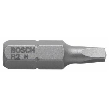 Schrauberbit Extra-Hart, R2, 25 mm, 25er-Pack