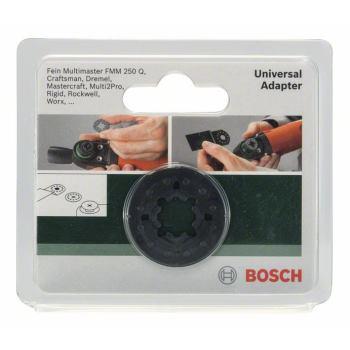 Universaladapter 30 mm